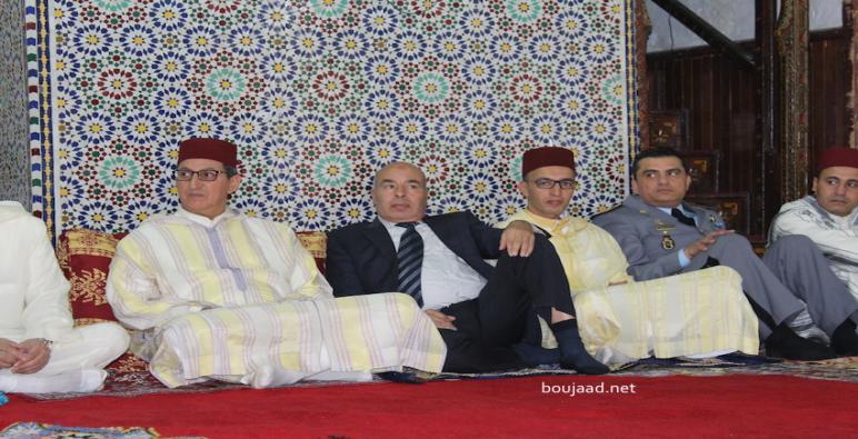 زيارة ميدانية لملعب الفروسية وتتويج الفائزين في مسابقة تجويد وحفظ القرآن الكريم